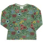 Baby Langarm T-shirt Gr. 80-86